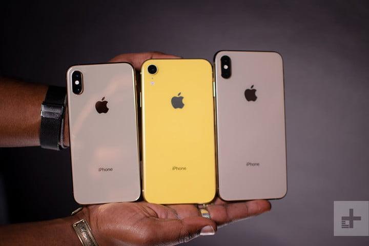 iphone xs kennenlernen
