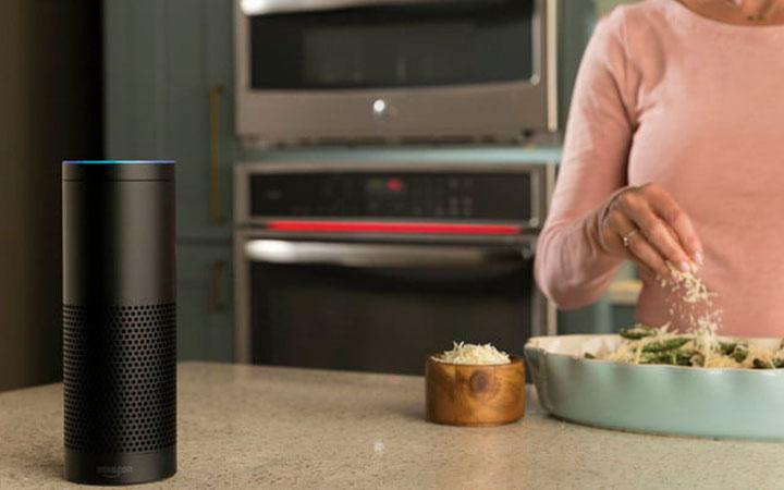 Amazon Alexa Mehrere Benutzer