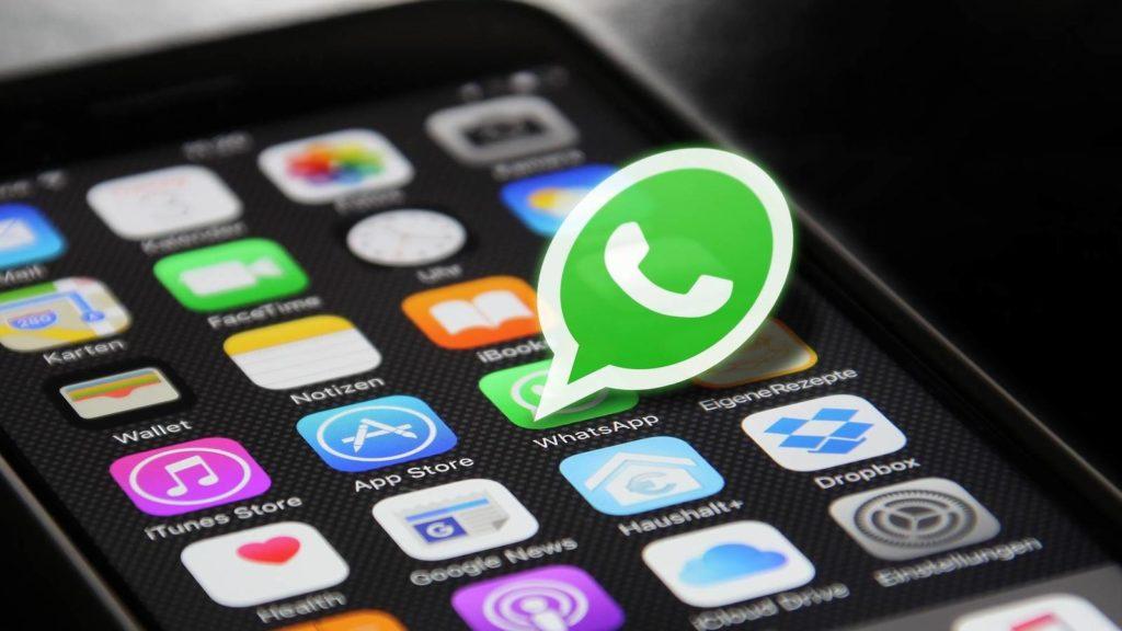Whatsapp Nummer Geändert