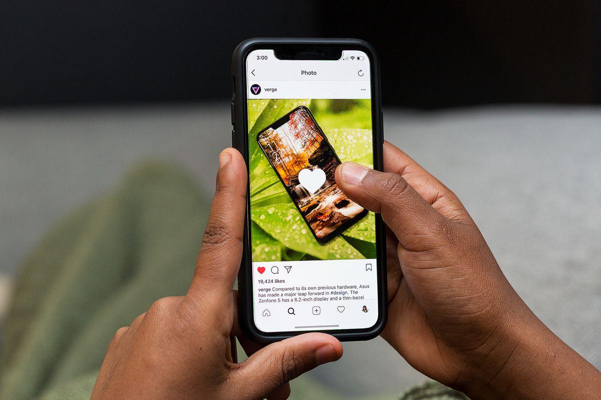 Instagram öffentliches Profil