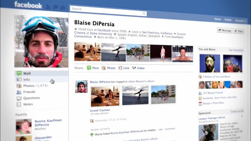🎖 Facebook So finden Sie eine Person auf Facebook mit