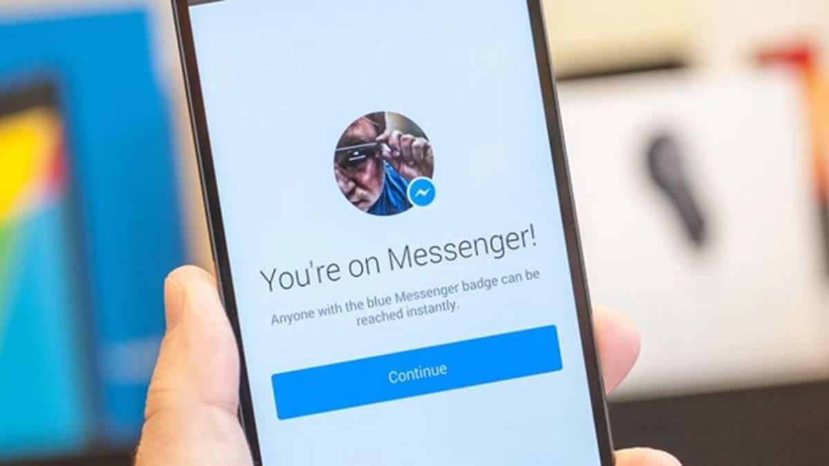 🎖 Facebook Messenger So suchen Sie nach Nachrichten oder