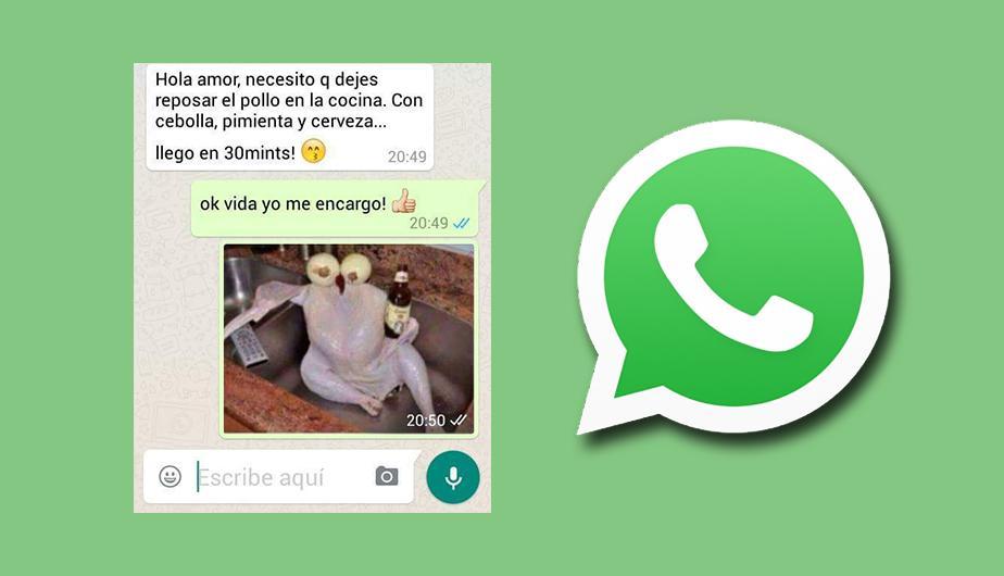 Whatsapp Ketten