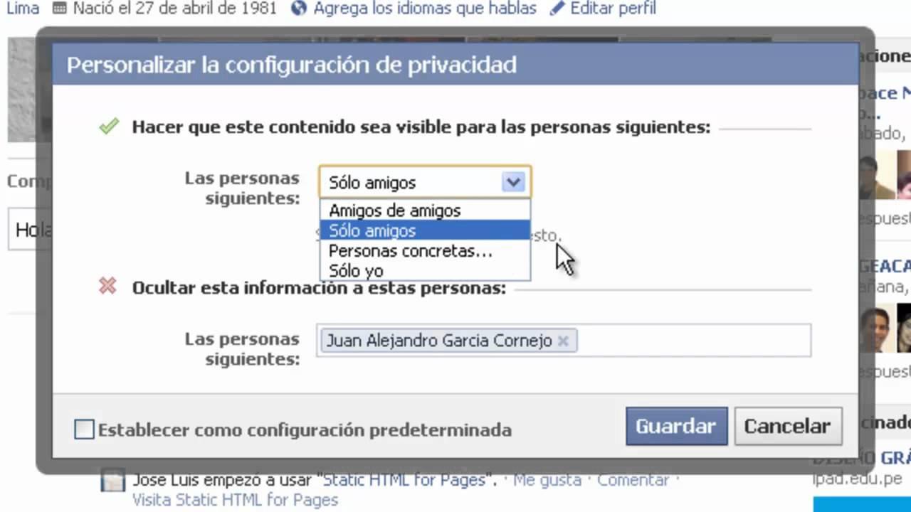 Facebook Verborgene Beiträge Anzeigen