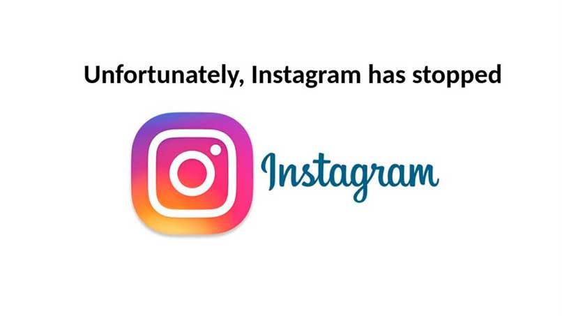 Instagram Angehalten