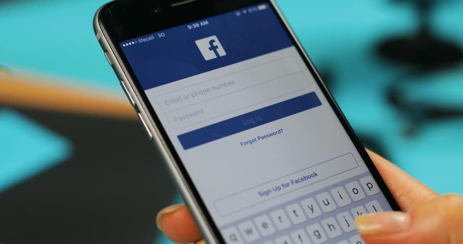 Facebook Auf Handy Löschen