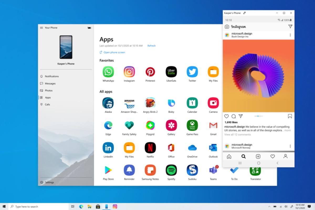 Android Unter Windows 10