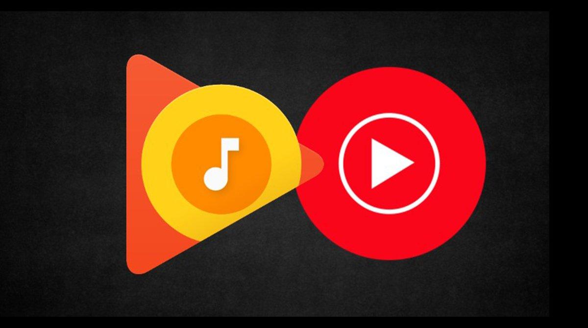🎖▷ Sie können jetzt Ihre gesamte Musik von Google Play Music auf ...