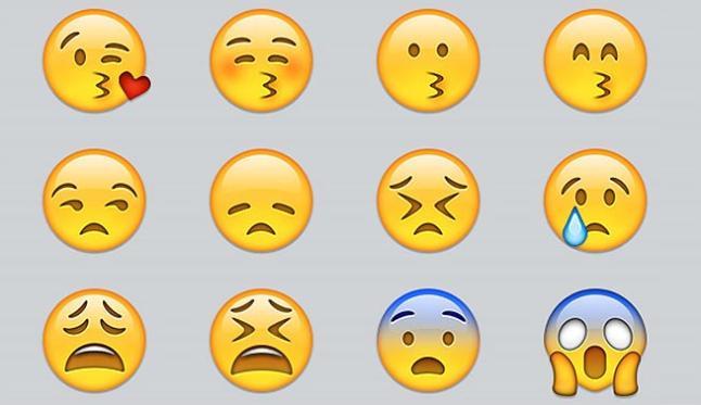 🎖 WhatsApp Was bedeuten WhatsApp Emoji, Emoticons und
