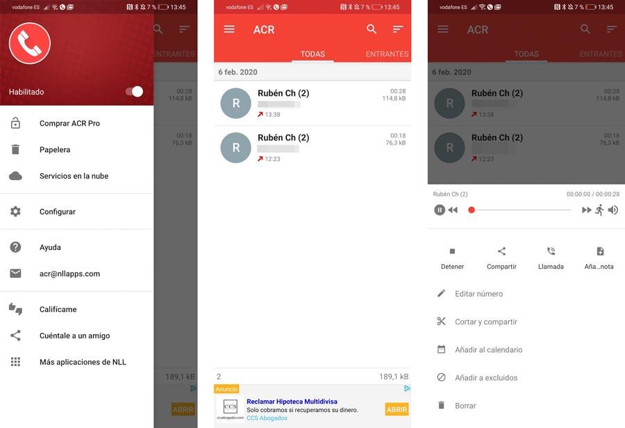 Come registrare una telefonata Huawei | Salvatore Aranzulla