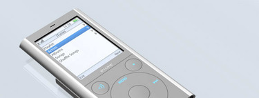 So (badly) he imagined the world that was going to be the first iPhone before its presentation