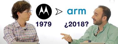 Macs with ARM processors, the third transition: Applesfera talks