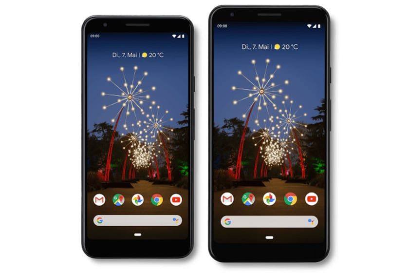 Google sells twice as many smartphones thanks to the economic version of its Pixel 3