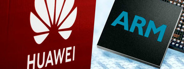 Without ARM, the only big exit for Huawei in the mobile world may be Samsung