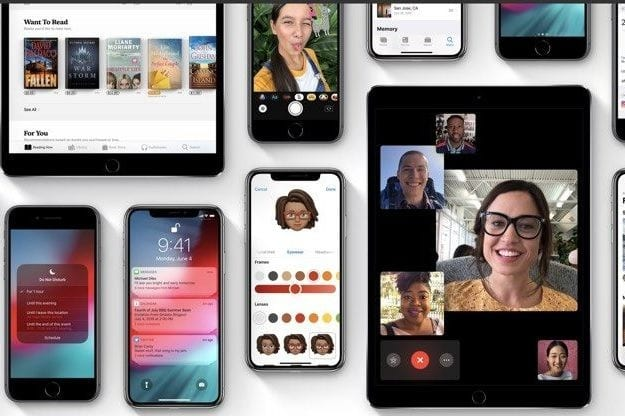 Apple releases the fifth beta of iOS 12.4 for developers and beta testers