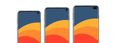 Three alternatives that want to make us forget the notch