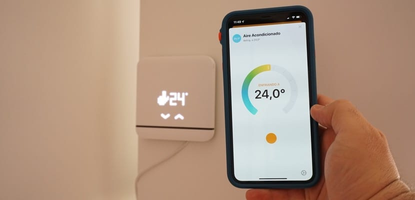 tado Smart AC Control, finally control the Air Conditioning with HomeKit