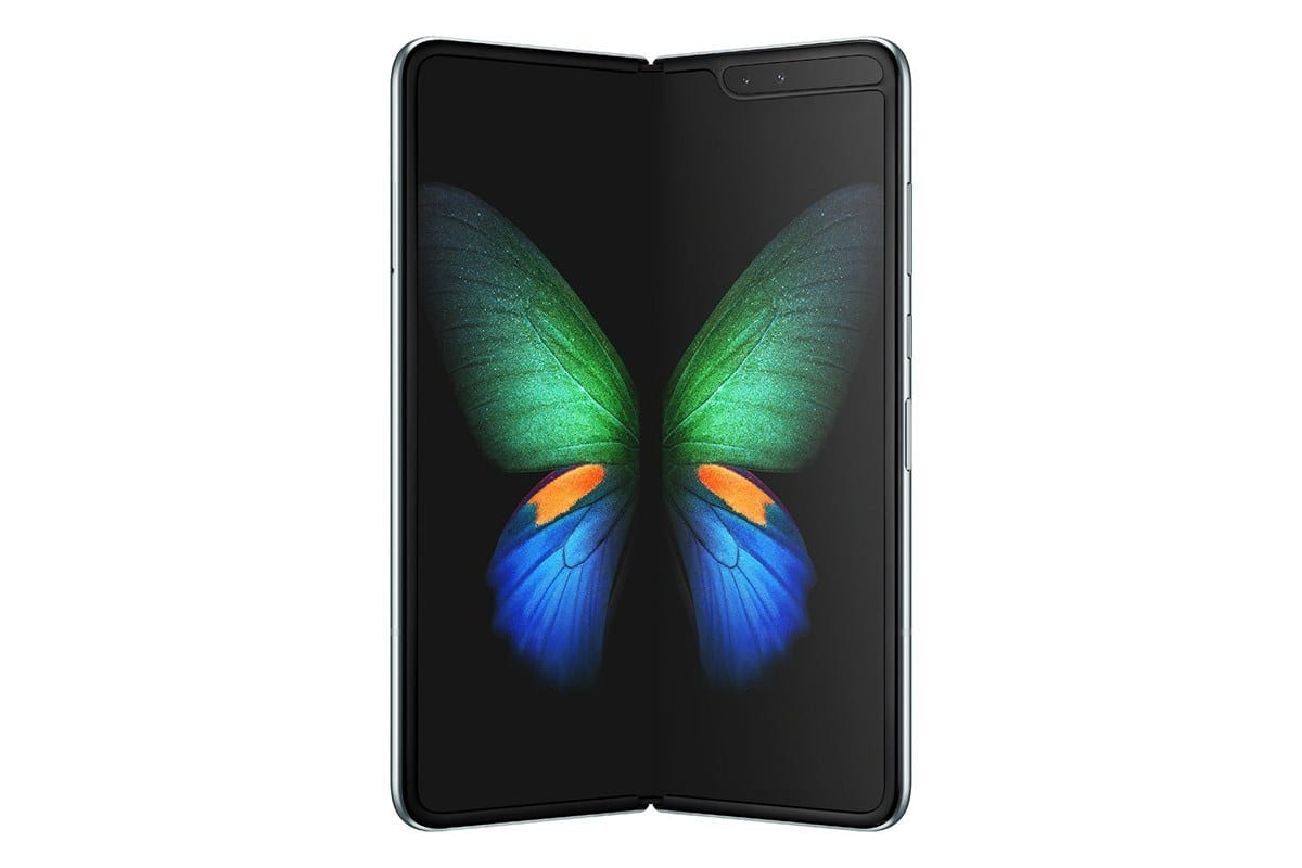 Samsung Galaxy Fold will have two more versions like those of Huawei and Motorola