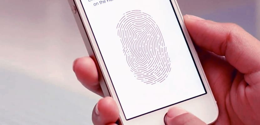 Apple may opt for TouchID under the screen in China