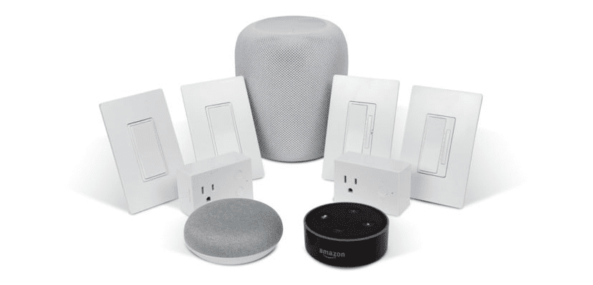 Legrand launches a new range of switches for HomeKit without hub