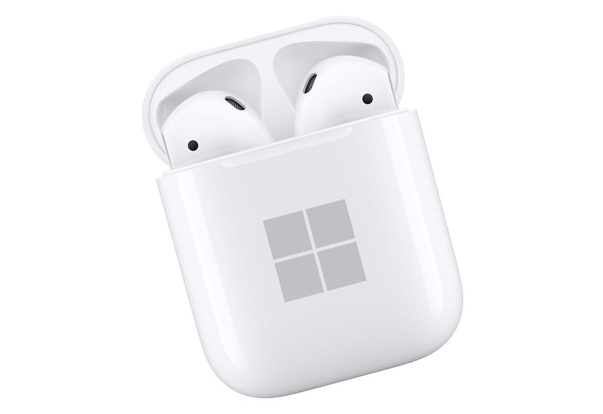 Microsoft and Amazon prepare their own AirPods headphones