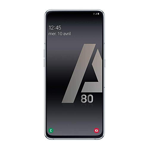 Samsung Galaxy A80 Smartphone 6.7