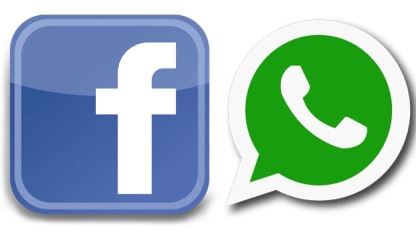 The tests to share the status between WhatsApp Facebook begin