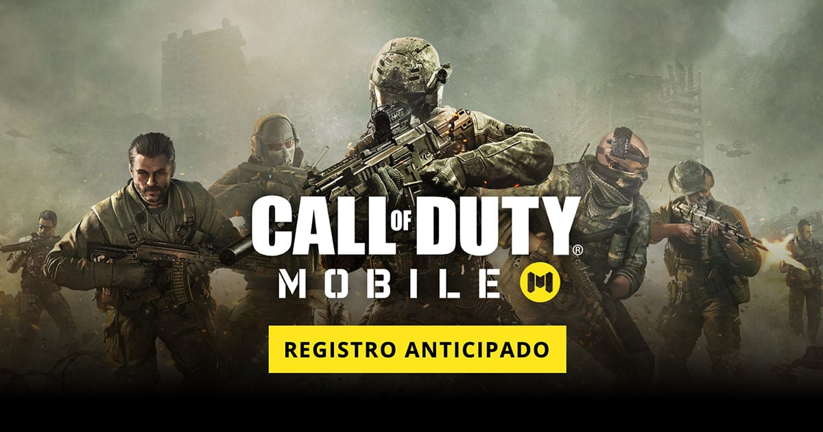All Apple devices compatible with Call of Duty: Mobile