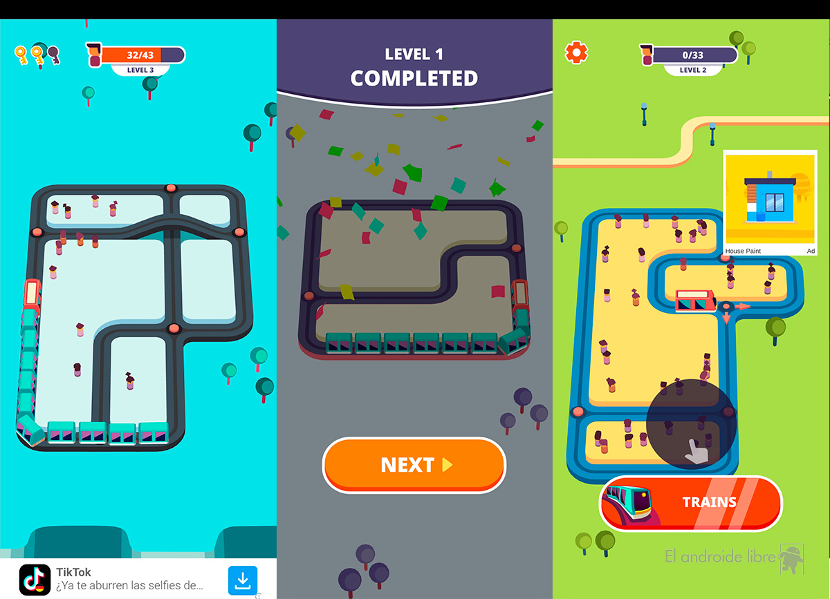 The 5 best applications and games of the week