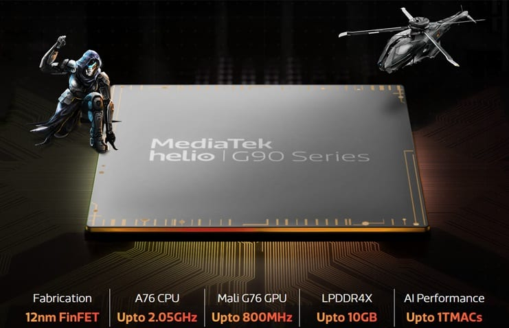 chipsets designed for gaming »ERdC