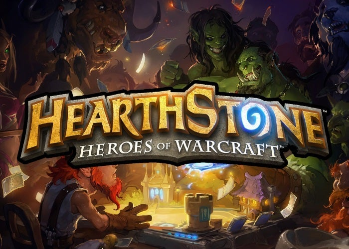 Hearthstone announces The Rise of Shadows, its next expansion