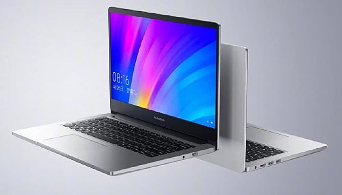 New Xiaomi RedmiBook 14, filtered its most important features