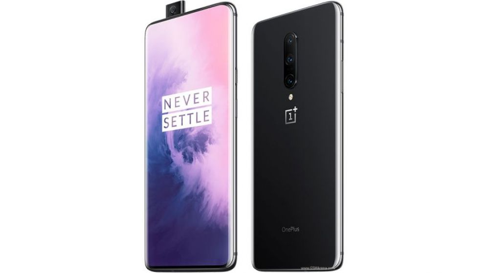 OnePlus 7 Pro 5G. Display: 6.67 inches
