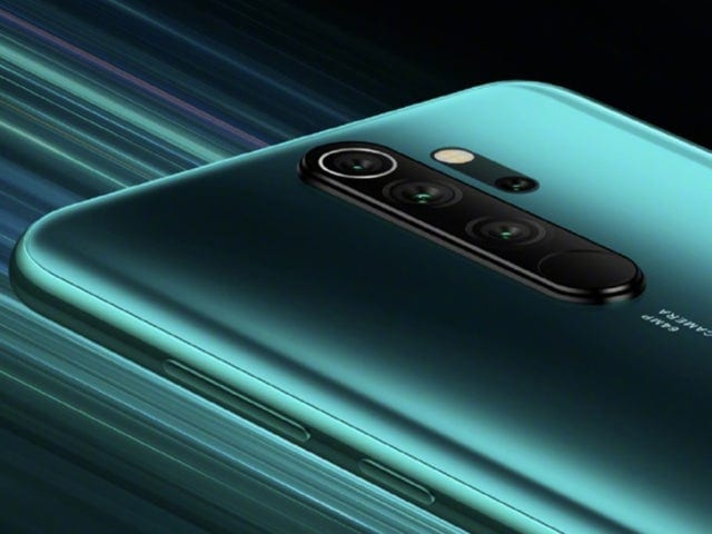 According to the president of Xiaomi, the Redmi Note 8 Pro battery can withstand up to 4 days of use