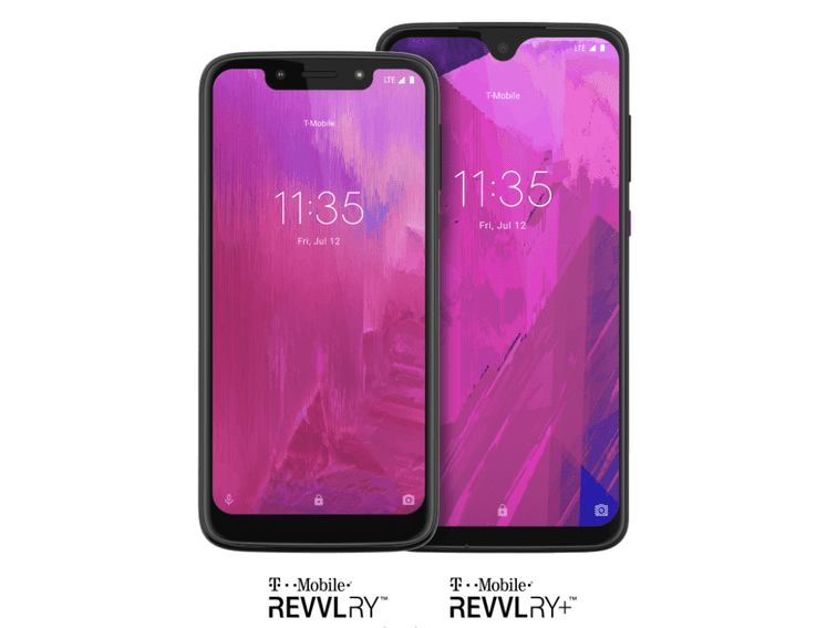 Revvlry +: Price and features. Moto G7 Plus for the United States on T-Mobile
