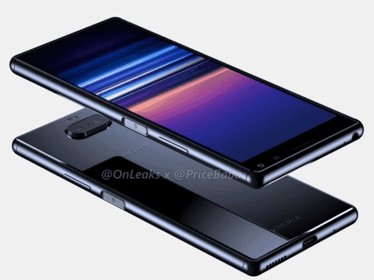 Sony Xperia 20 features are filtered: report