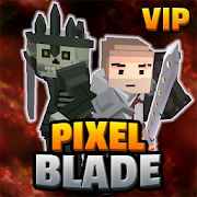 PIXEL BLADE Vip - Action rpg