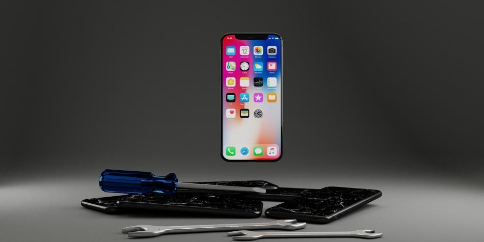 Apple allow its iPhone to be repaired in independent workshops | Technology and science | Mobile