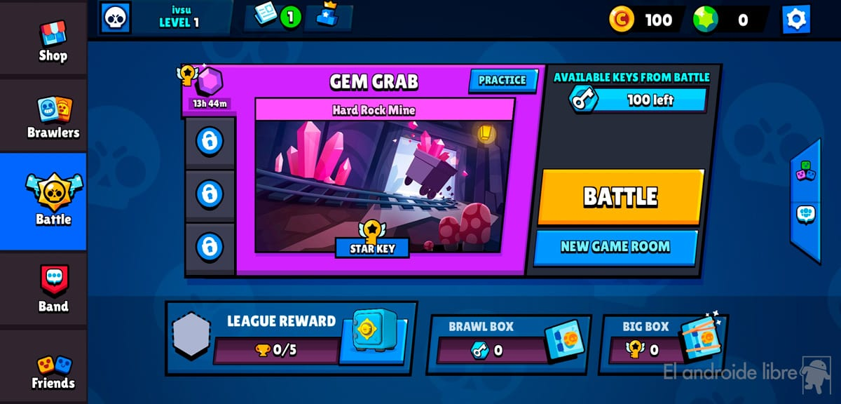 Brawl Stars, from the creators of Crash Royale, now available to everyone