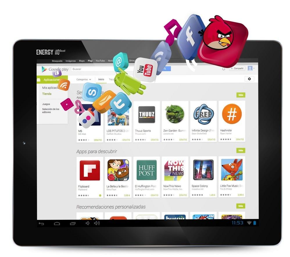 Comprar tablets baratas: recomendaciones y consejos de uso