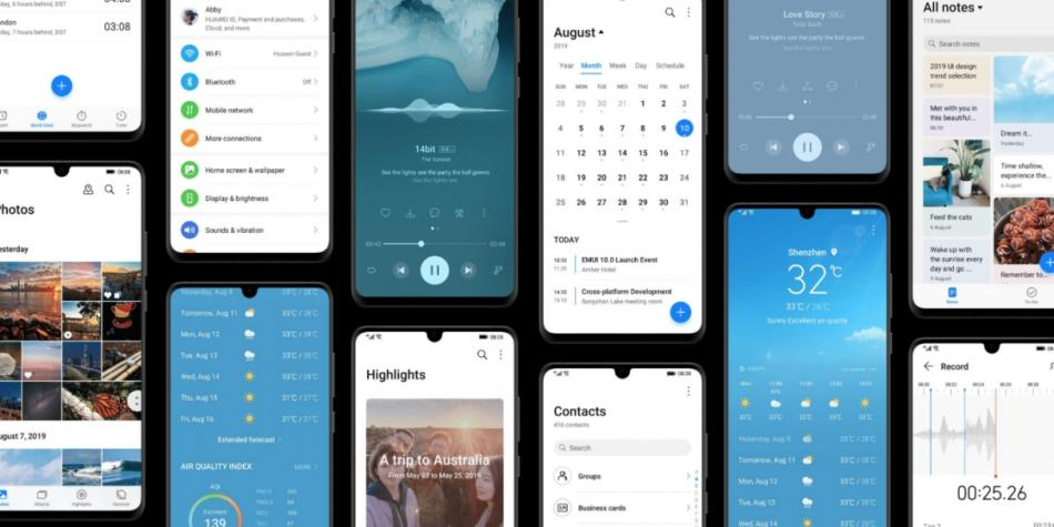 MVILES | How much has the user experience changed in the EMUI of Huawei? | Technology and science | Mobile