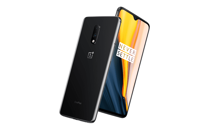 OnePlus 7T will have a circular camera according to renders »ERdC