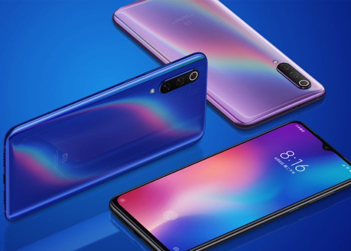 The Xiaomi Mi 9 is not selling as fast as expected and it is because of its camera