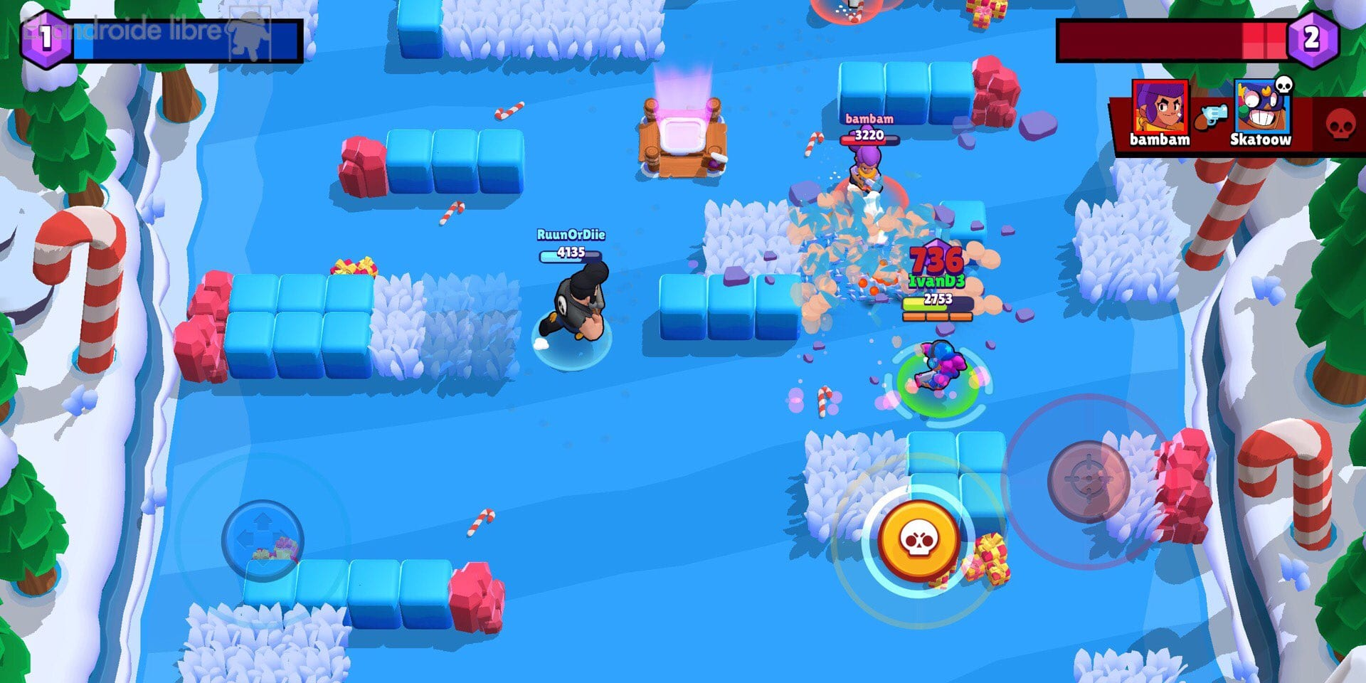 The best tricks for Brawl Stars on Android