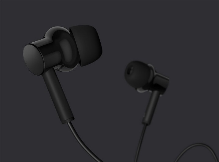 Xiaomi noise canceling Bluetooth headphones