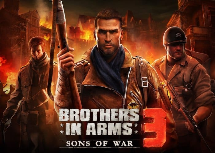 """Brothers-in-Arms-3-header """"width ="""" 700 """"height ="""" 500 """"srcset ="""" https://www.proandroid.com/wp-content/uploads/2014/12/Brothers-in-Arms-3 -cabecera.jpg 700w, https://www.proandroid.com/wp-content/uploads/2014/12/Brothers-in-Arms-3-cabecera-300x214.jpg 300w, https://www.proandroid.com /wp-content/uploads/2014/12/Brothers-in-Arms-3-cabecera-624x445.jpg 624w """"sizes ="""" (max-width: 700px) 100vw, 700px """"/></p> <p style="""