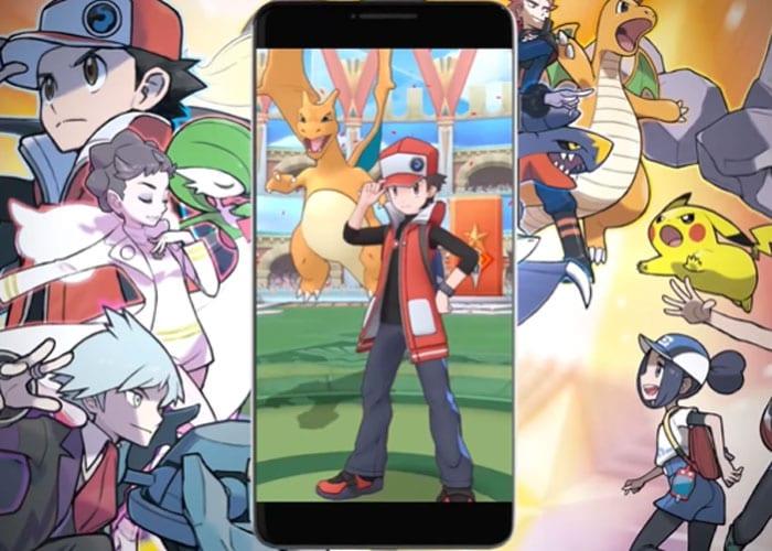 Pokémon Masters: el nuevo trailer desvela los combates multijugador