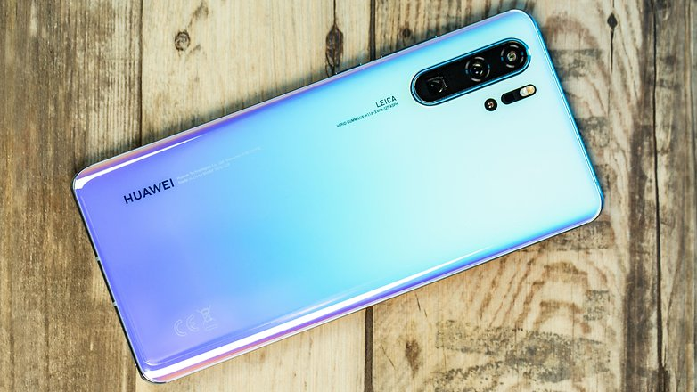 AndroidPIT huawei p30 pro back3