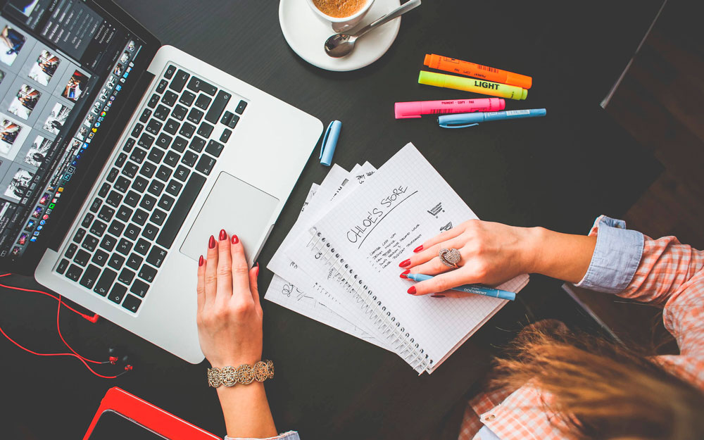 The application for freelancers that helps you in work management
