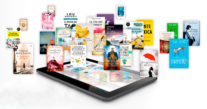 Read ebooks on EPUB without extra applications with Google Docs